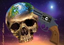 Человек создал максимально благоприятные условия для своего развития, овладев в середине ХIХ века энергией ископаемого топлива, и с тех пор мировое население быстро растет, разрушая естественные экосистемы и ставя тем самым под угрозу свое будущее