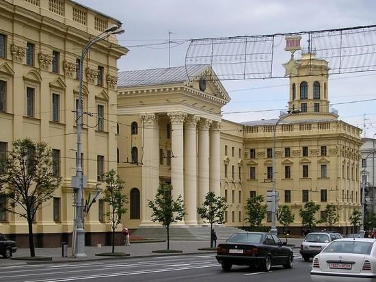КГБ Белоруссии: задержанные по делу о госперевороте сознались