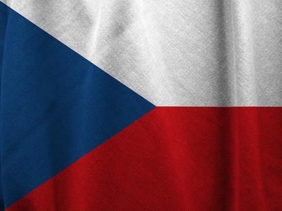 Посол Чехии провел в здании МИД РФ около 20 минут