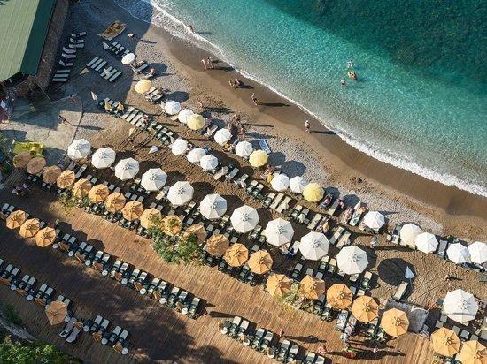 В Турции пребывает около 90 тысяч туристов из России