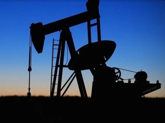Пандемия существенно сократила запасы нефти во всем мире