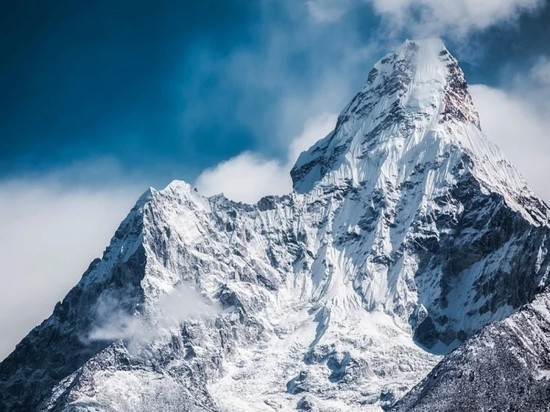 Трое граждан России пропали без вести в Гималаях