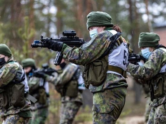 """Финский спецполк """"Утти"""" объявил о наборе женщин в свои ряды"""
