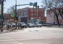 Ремонт центральной улицы Благовещенска стартует в мае