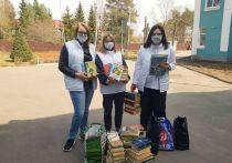 Молодогвардейцы Серпухова посетили туберкулезный санаторий