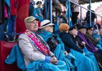 10 тысяч рублей выдадут ветеранам ВОВ ко Дню Победы
