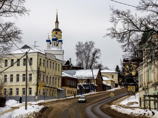 Боровск стал историческим поселением федерального значения