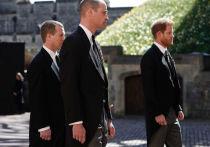 Принц Гарри решил не спешить возвращаться к беременной Меган