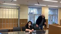 Начался процесс по лжесвидетелю Ефремова Бадасяну: кадры суда