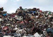 Минфин предложил приостановить строительство 25 мусоросжигательных заводов