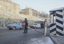 Двое россиян пытались незаконно пересечь границу в Печорском районе