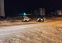 В Якутске произошло ДТП, пострадал ребенок