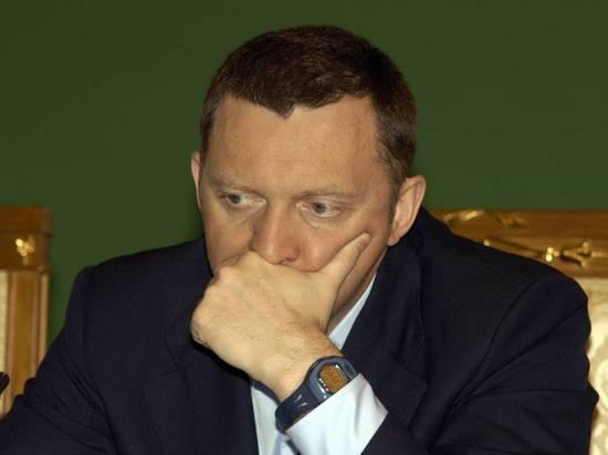 Российский миллиардер Олег Дерипаска в своем Telegram-канале резко раскритиковал Росстат
