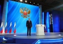 Глава Якутии примет участие в церемонии оглашения послания Президента РФ