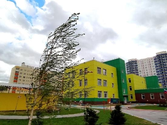 Похолодание до -16 градусов и дожди придут в Новосибирскую область