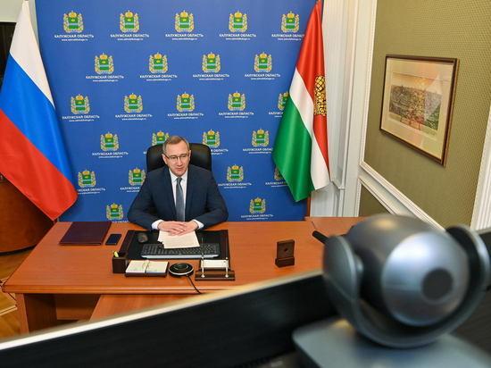 За неделю в Калужской области в ДТП погибло 2 человека