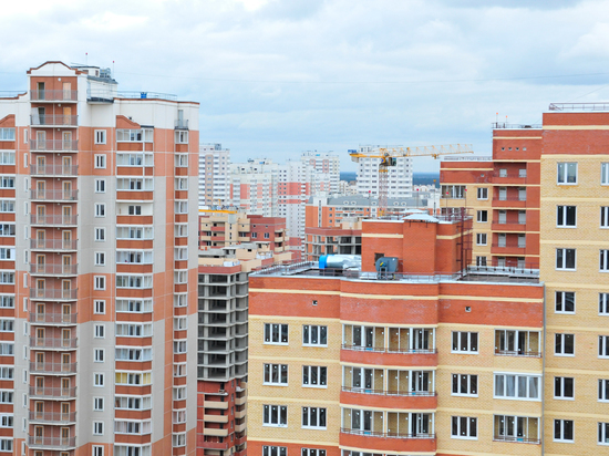 Россиян ждет повышение налога на недвижимость