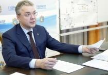 На Ставрополье увеличили финансирование по линии нацпроектов