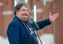 Писатель Дмитрий Быков раскритиковал заявление журналиста Владимира Познера о поэте Александре Пушкине