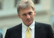Пресс-секретарь президента Дмитрий Песков предупредил о последствиях участия в незаконных акциях в поддержку Алексея Навального