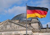 Немецкие политики призвали остановить «Северный поток-2» из-за Донбасса