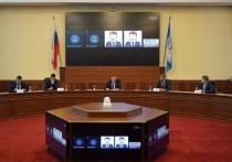Транспортные развязки в Иркутске нужно строить по электронной транспортной модели