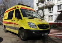 Труп 16-летнего подростка найден на козырьке подъезда в Электростали в понедельник утром