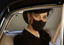 Британский биограф назвал Кейт Миддлтон «скалой, от которой будет зависеть монархия»