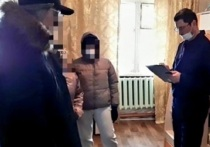 В Якутии отец убил двух своих малолетних детей