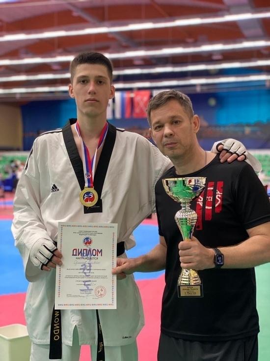 Тхэквондисты из Ноябрьска завоевали 2 «золота» на всероссийских соревнованиях