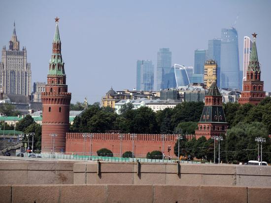 Кремль ответил Дерипаске про бедность россиян