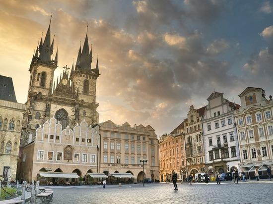 МИД Чехии назвал чрезмерной реакцию России на высылку дипломатов
