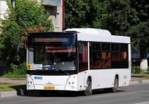 Брянский автобус №11 стал ходить чаще