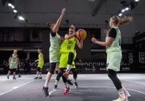 Ивановские спортсменки  вошли в финал чемпионата России по баскетболу 3x3
