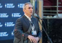 Александр Моор принял участие в пятой стратегической сессии НОЦ