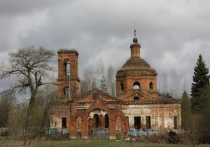 Крапивенские музейщики обратились к правительству и МЧС с просьбой спасти местные памятники