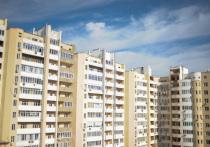 В Астраханской области за год выдали около 1000 льготных ипотек