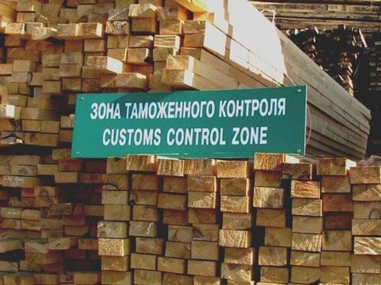 Миллиарды от таможни: иркутские посты считаются одними из лучших в России