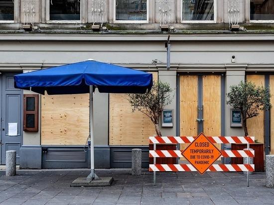 Россиянка открыла ресторан в центре Рима в разгар локдауна
