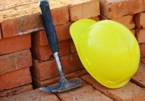 Следователи выясняют обстоятельства гибели рабочего на стройке в Иванове