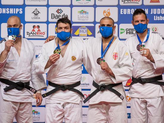 В Лиссабоне завершился предолимпийский старт