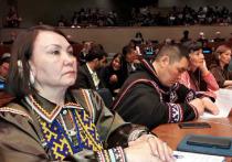 В форуме ООН по вопросам коренных народов участвуют представители Ямала