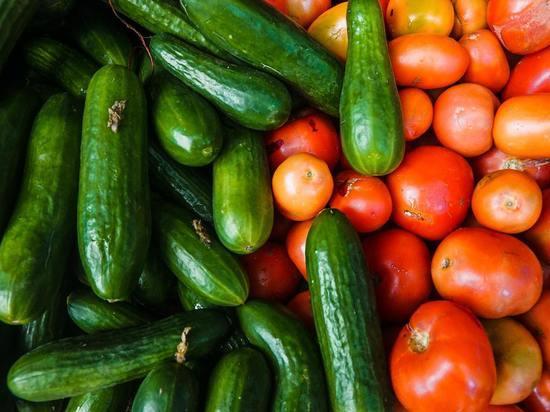 Что будет в этом году с ценами на овощи
