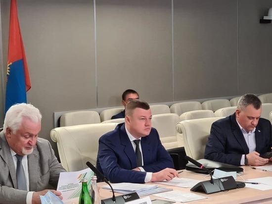 В Тамбовской области обсудили подготовку к празднованию 150-летия Сергея Рахманинова