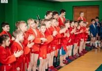 Кадеты из Серпухова вошли в число лучших на турнире по самбо