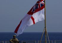Читатели газеты Times обсудили материал, в котором сообщается о решении властей отправить военные корабли в Черное море