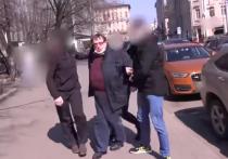 КГБ Белоруссии объявило о предотвращении попытки госпереворота