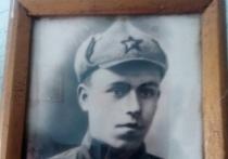 В Себежском районе нашли останки бойца Великой Отечественной войны из Минска