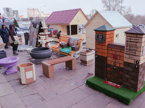 Сразу две тематические выставки открываются в Челябинске