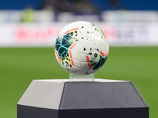 12 команд из Англии, Испании и Италии посчитали себя «особенными»